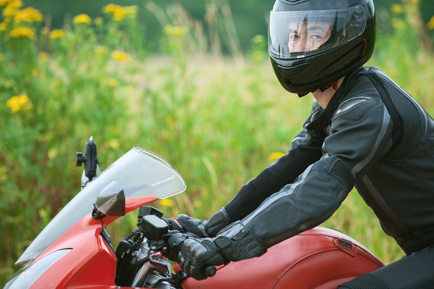 Puyallup, WA.  Motorcycle Insurance